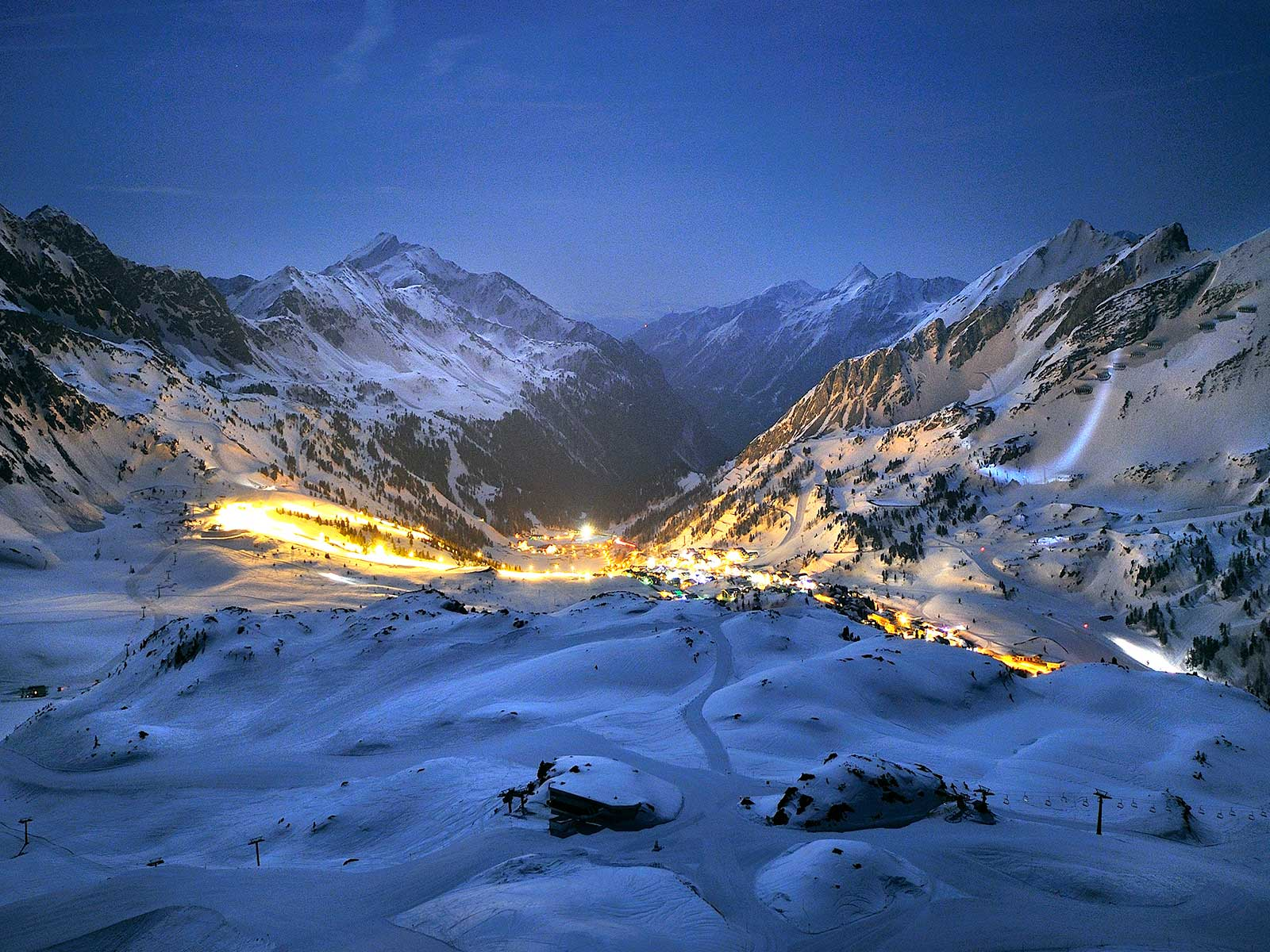 A family holiday in a relaxed atmosphere: Hotel Montana Obertauern